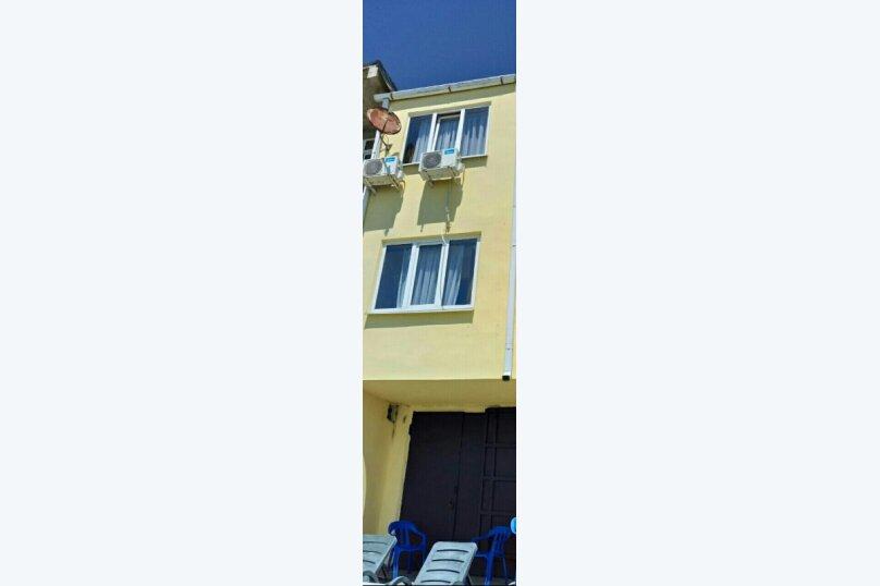 Домик рыбака, 105 кв.м. на 9 человек, 3 спальни, Азовская улица, 14, эллинг 30, Лоо - Фотография 18