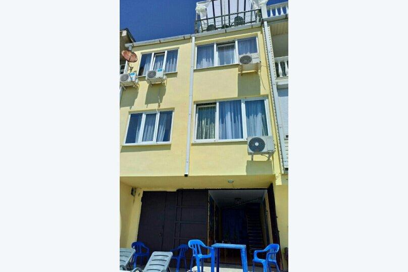 Домик рыбака, 105 кв.м. на 9 человек, 3 спальни, Азовская улица, 14, эллинг 30, Лоо - Фотография 19