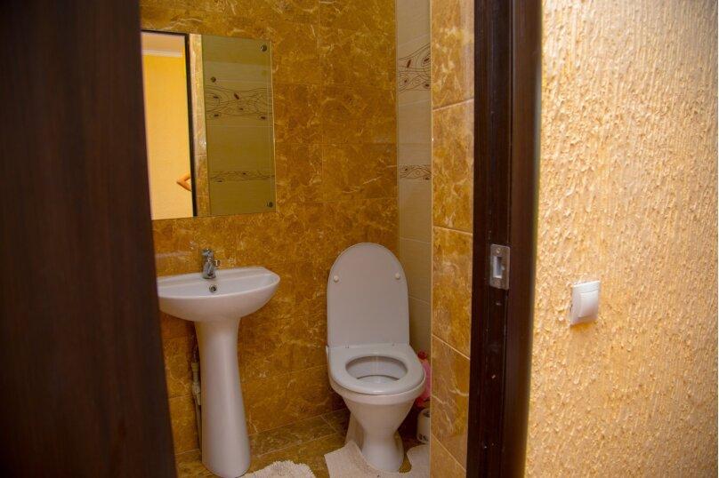 """Гостевой дом """"На Дачной 41"""", СТ Прибой, Дачная на 5 комнат - Фотография 85"""