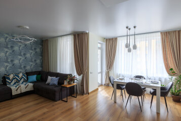 1-комн. квартира, 67 кв.м. на 4 человека, улица Николая Островского, 93В, Пермь - Фотография 1
