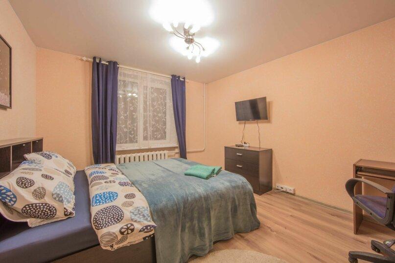 1-комн. квартира, 30 кв.м. на 2 человека, улица Шумилова, 11, Москва - Фотография 2