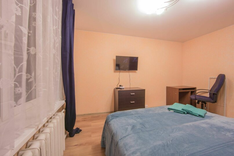 1-комн. квартира, 30 кв.м. на 2 человека, улица Шумилова, 11, Москва - Фотография 4