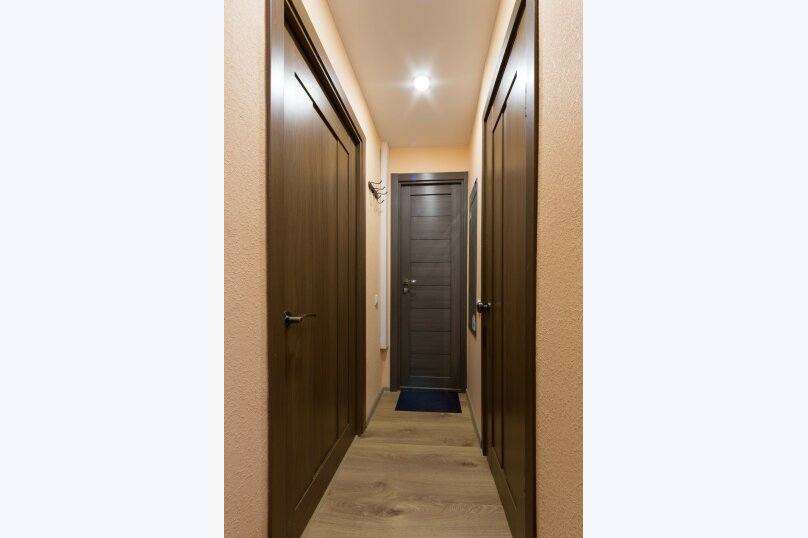 1-комн. квартира, 30 кв.м. на 2 человека, улица Шумилова, 11, Москва - Фотография 7