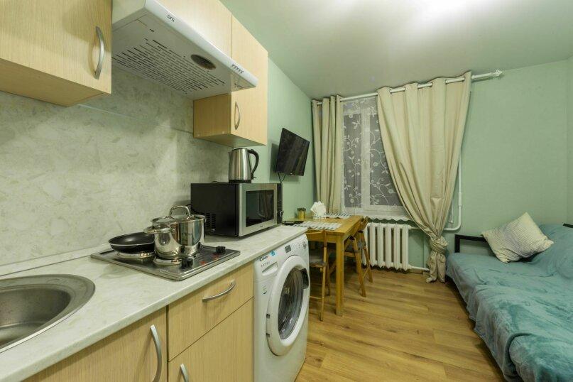 1-комн. квартира, 15 кв.м. на 2 человека, улица Шумилова, 11, Москва - Фотография 1