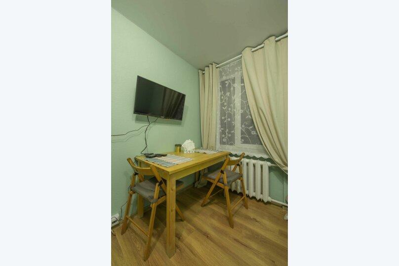 1-комн. квартира, 15 кв.м. на 2 человека, улица Шумилова, 11, Москва - Фотография 6
