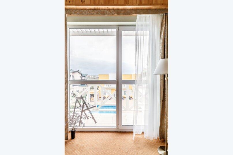 """Отель """"ЛетоОтеЛь"""", Прибрежная улица, 2А на 61 номер - Фотография 35"""