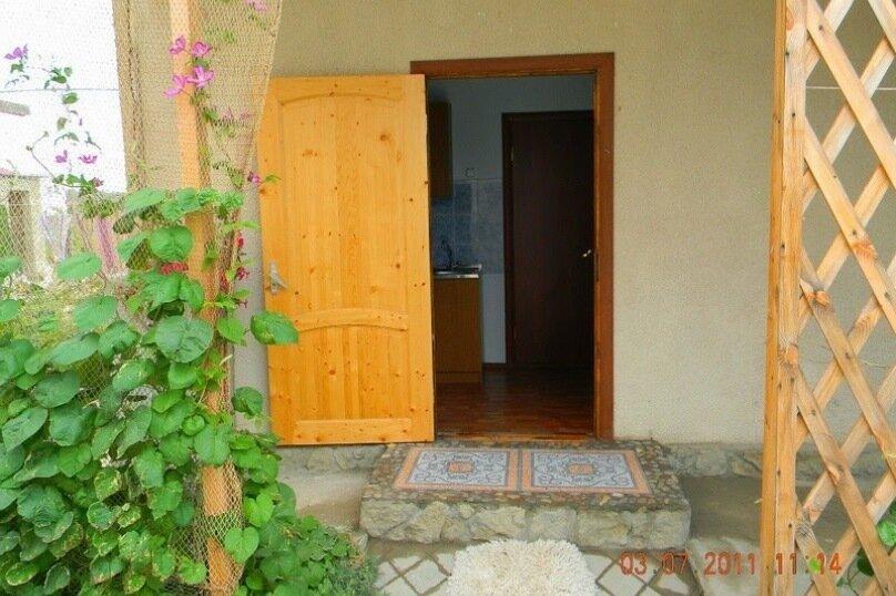 """Гостевой дом """"Уютный"""", переулок Самбурова, 19 на 15 комнат - Фотография 76"""
