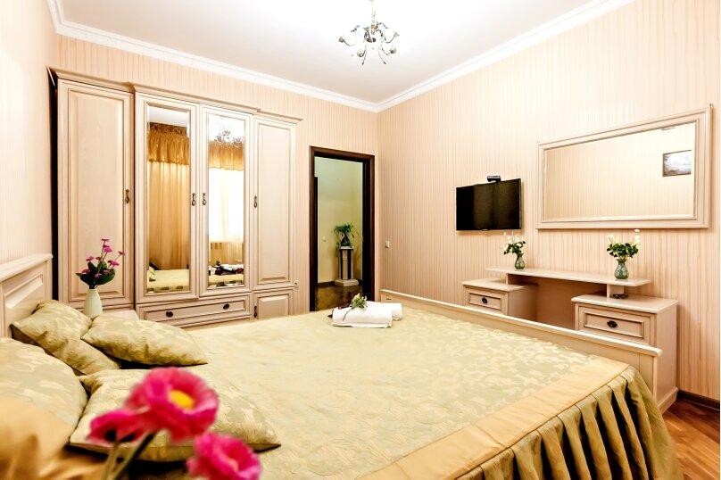 """Дом в 3-х уровнях """"Атлантида - 4"""", 180 кв.м. на 10 человек, Карачаевская улица, 52а, Домбай - Фотография 6"""
