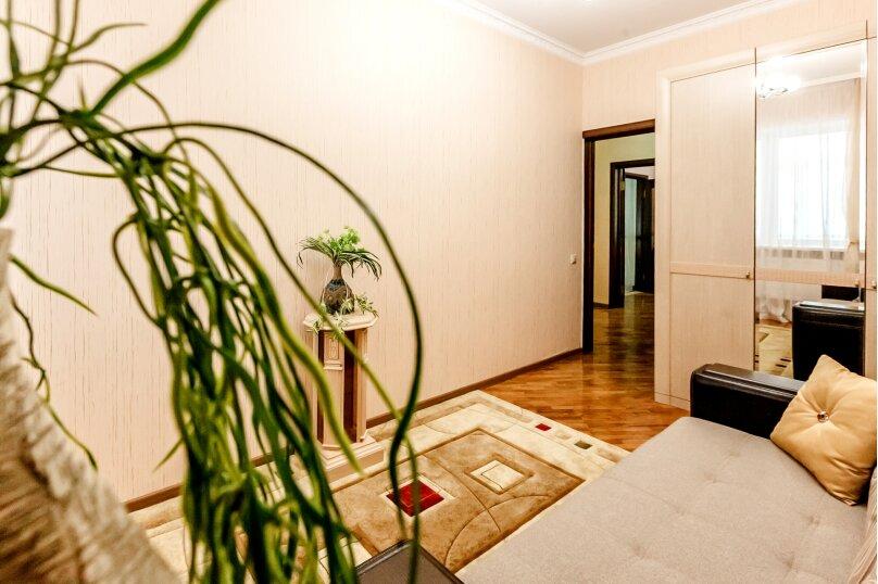 """Дом в 3-х уровнях """"Атлантида - 4"""", 180 кв.м. на 10 человек, Карачаевская улица, 52а, Домбай - Фотография 9"""