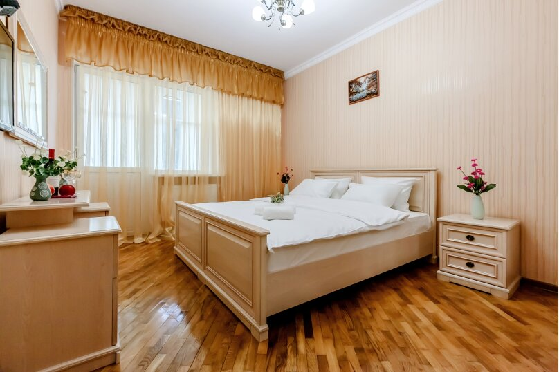 """Дом в 3-х уровнях """"Атлантида - 4"""", 180 кв.м. на 10 человек, Карачаевская улица, 52а, Домбай - Фотография 12"""