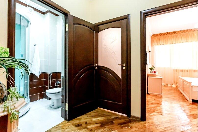 """Дом в 3-х уровнях """"Атлантида - 4"""", 180 кв.м. на 10 человек, Карачаевская улица, 52а, Домбай - Фотография 19"""