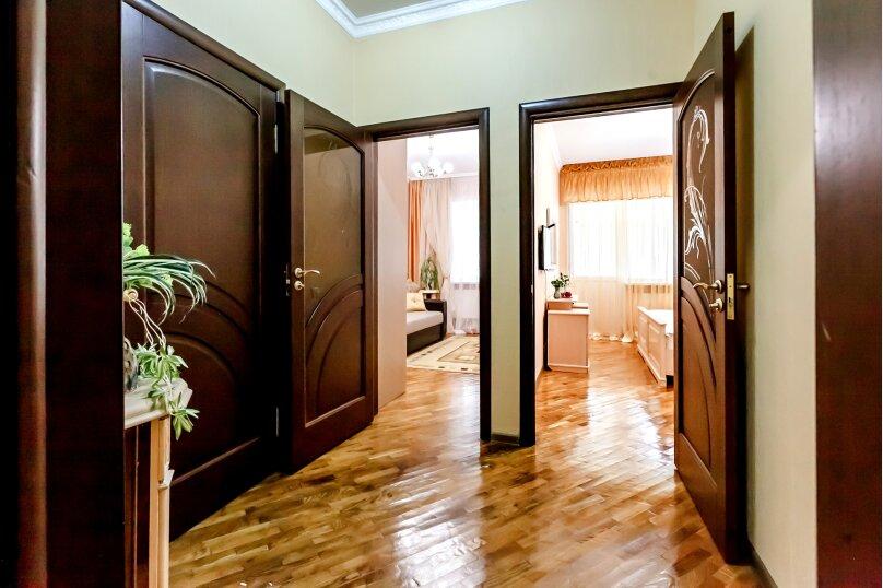 """Дом в 3-х уровнях """"Атлантида - 4"""", 180 кв.м. на 10 человек, Карачаевская улица, 52а, Домбай - Фотография 20"""