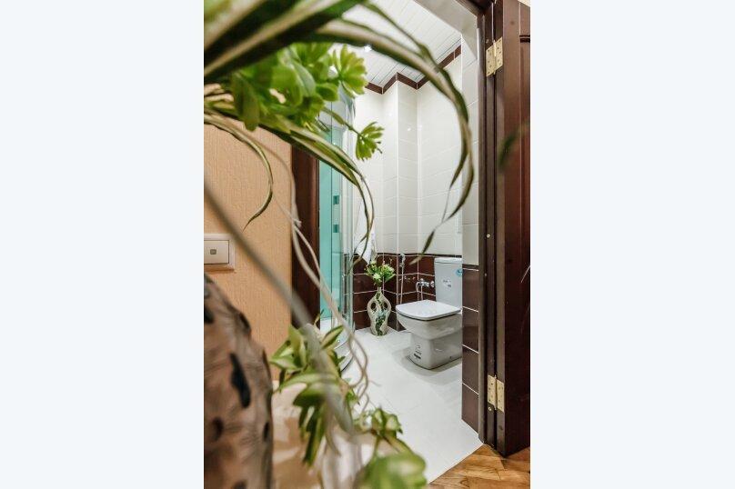 """Дом в 3-х уровнях """"Атлантида - 4"""", 180 кв.м. на 10 человек, Карачаевская улица, 52а, Домбай - Фотография 21"""