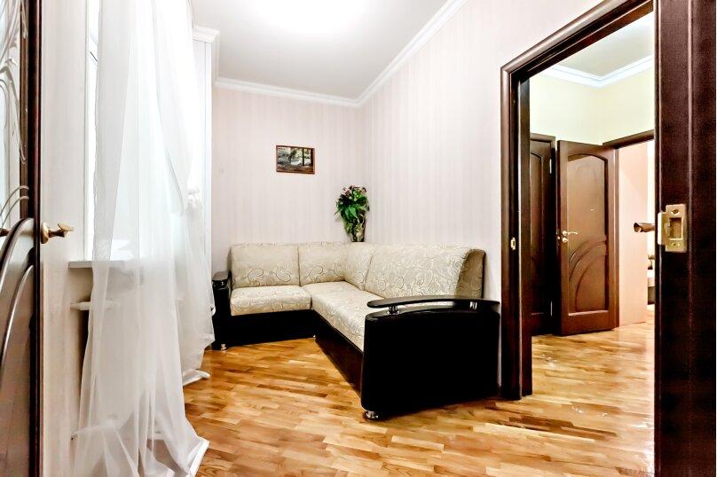 """Дом в 3-х уровнях """"Атлантида - 4"""", 180 кв.м. на 10 человек, Карачаевская улица, 52а, Домбай - Фотография 25"""