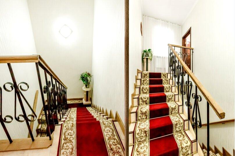 """Дом в 3-х уровнях """"Атлантида - 4"""", 180 кв.м. на 10 человек, Карачаевская улица, 52а, Домбай - Фотография 26"""