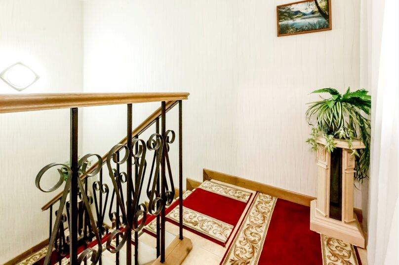 """Дом в 3-х уровнях """"Атлантида - 4"""", 180 кв.м. на 10 человек, Карачаевская улица, 52а, Домбай - Фотография 28"""