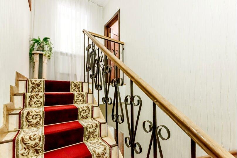 """Дом в 3-х уровнях """"Атлантида - 4"""", 180 кв.м. на 10 человек, Карачаевская улица, 52а, Домбай - Фотография 29"""