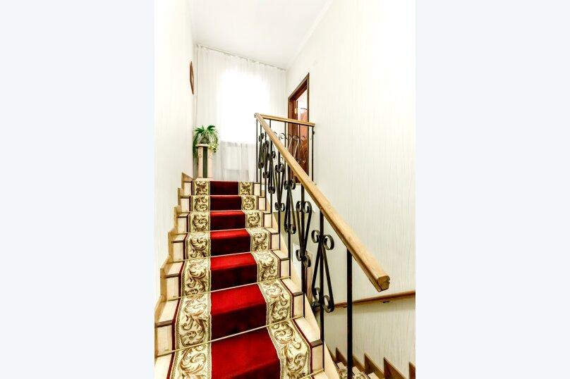 """Дом в 3-х уровнях """"Атлантида - 4"""", 180 кв.м. на 10 человек, Карачаевская улица, 52а, Домбай - Фотография 30"""