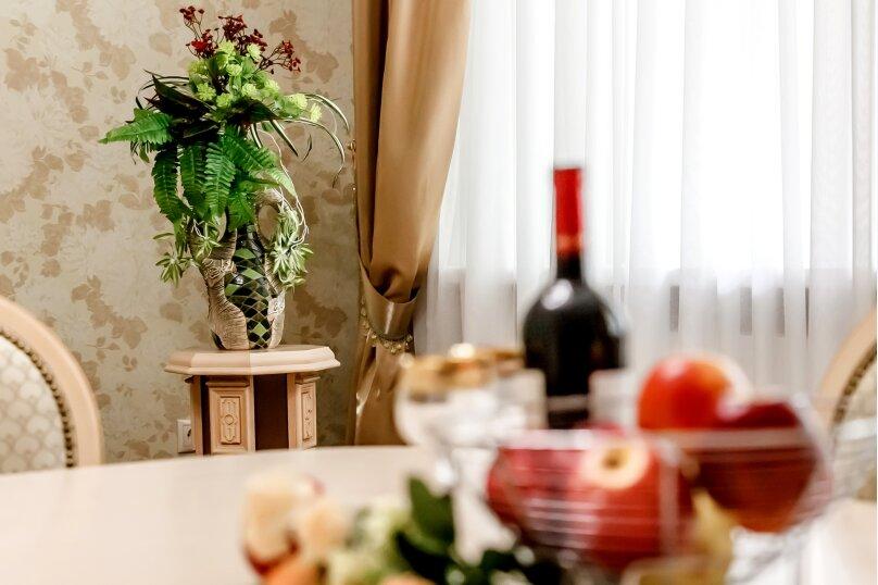 """Дом в 3-х уровнях """"Атлантида - 4"""", 180 кв.м. на 10 человек, Карачаевская улица, 52а, Домбай - Фотография 35"""