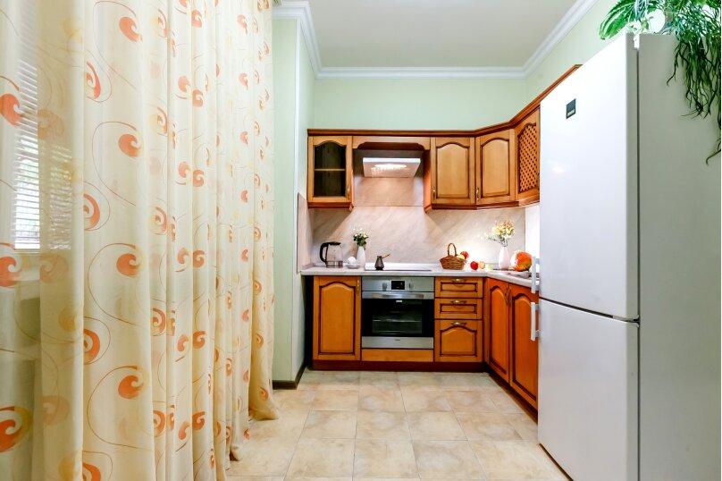 """Дом в 3-х уровнях """"Атлантида - 4"""", 180 кв.м. на 10 человек, Карачаевская улица, 52а, Домбай - Фотография 53"""