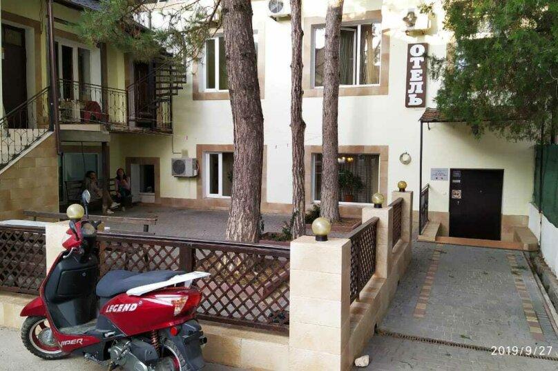"""Отель """"Три сосны"""", улица Вересаева, 12 на 15 номеров - Фотография 17"""