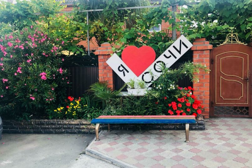 """Гостевой дом """"Вишневка"""", улица Бехтерева, 36 на 18 комнат - Фотография 52"""