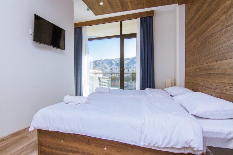 Superior Double or Twin Room with Balcony, улица Соломона Додашвили, 20, Тбилиси - Фотография 1