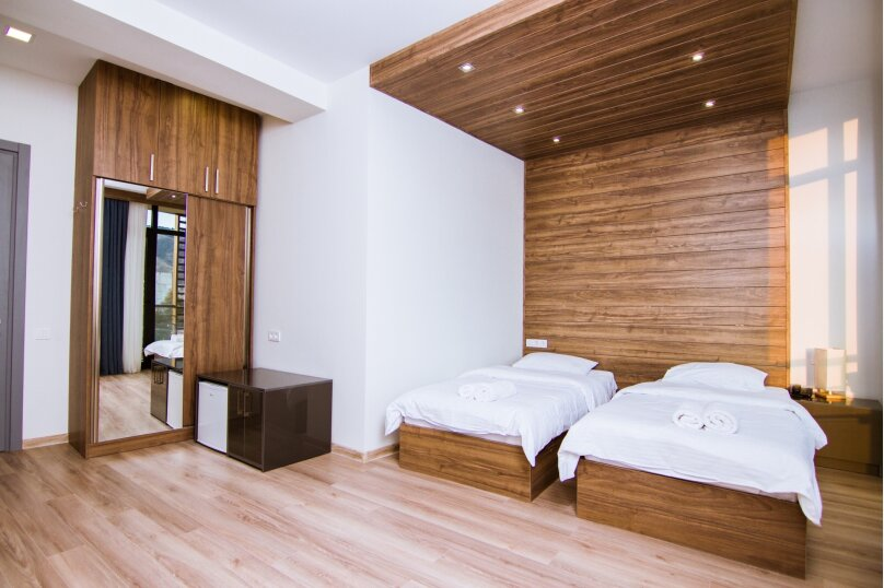 Superior Double or Twin Room with Balcony, улица Соломона Додашвили, 20, Тбилиси - Фотография 8