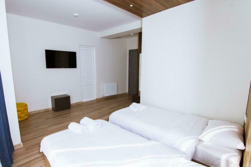 Superior Double or Twin Room with Balcony, улица Соломона Додашвили, 20, Тбилиси - Фотография 11