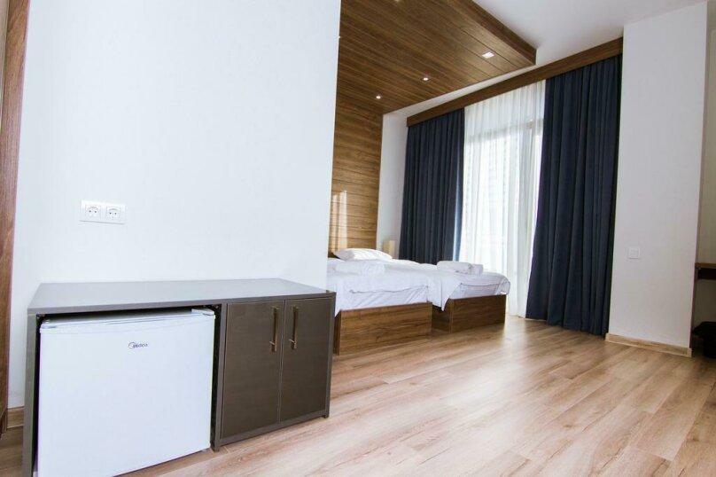 Superior Double or Twin Room with Balcony, улица Соломона Додашвили, 20, Тбилиси - Фотография 12