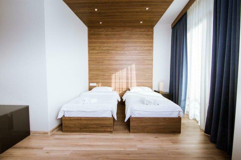Superior Double or Twin Room with Balcony, улица Соломона Додашвили, 20, Тбилиси - Фотография 13