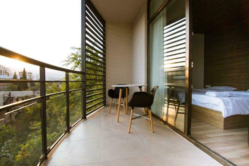 Superior Double or Twin Room with Balcony, улица Соломона Додашвили, 20, Тбилиси - Фотография 17