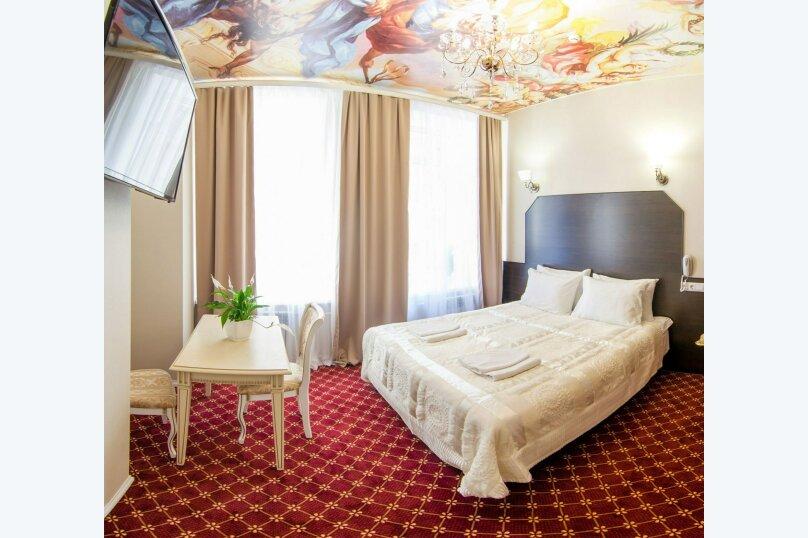 """Отель """"Гранд"""" на Кронверкском, Кронверкский проспект, 23 на 11 номеров - Фотография 19"""