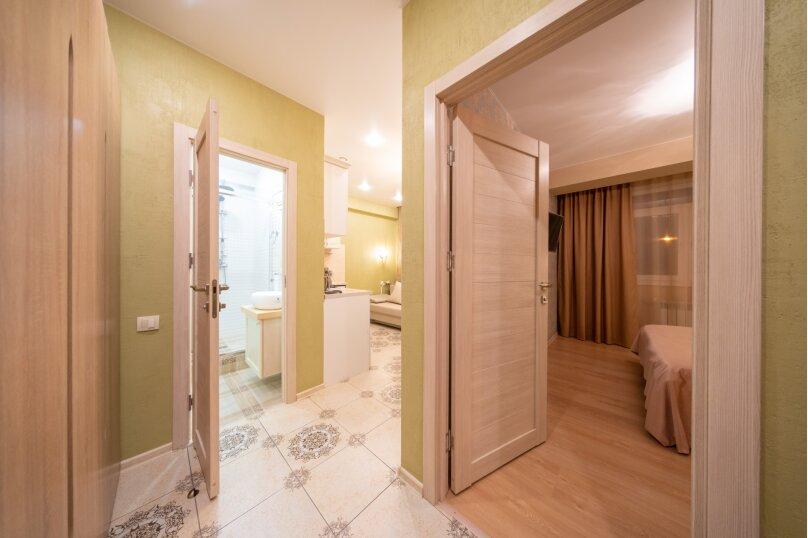 3-комн. квартира, 60 кв.м. на 8 человек, Эстонская улица, 37к7, Эстосадок, Красная Поляна - Фотография 7
