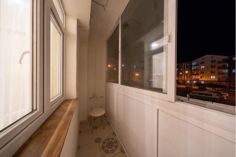 3-комн. квартира, 60 кв.м. на 8 человек, Эстонская улица, 37к7, Эстосадок, Красная Поляна - Фотография 15