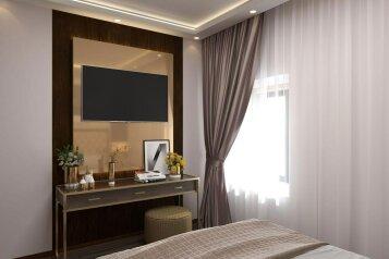 """Отель """"Gold Inn"""", улица Союза Печатников, 25А на 39 номеров - Фотография 1"""
