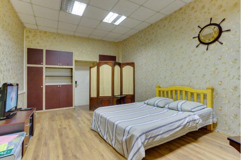 """Гостиница """"Булатовъ"""", 6-я Кожуховская улица, 18к2 на 13 номеров - Фотография 13"""