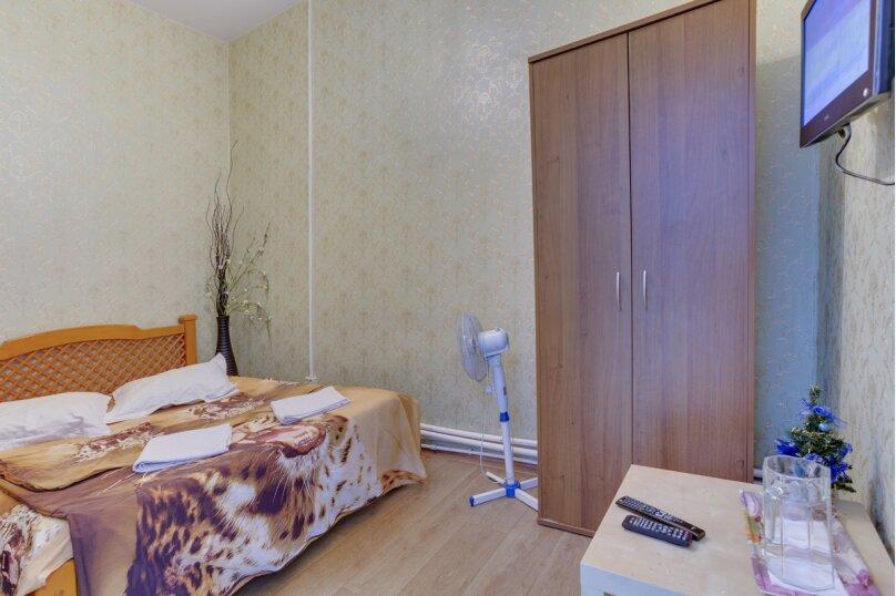 """Гостиница """"Булатовъ"""", 6-я Кожуховская улица, 18к2 на 13 номеров - Фотография 36"""