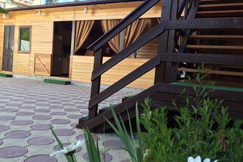 """Отель """"Вуд Хаус"""", улица Мушни Хварцкия, 3 на 10 номеров - Фотография 26"""