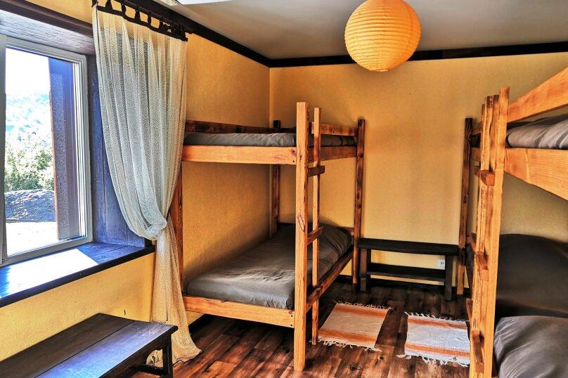 Место в шестиместном женском номере, Кольцевая, 33, Белокуриха - Фотография 1