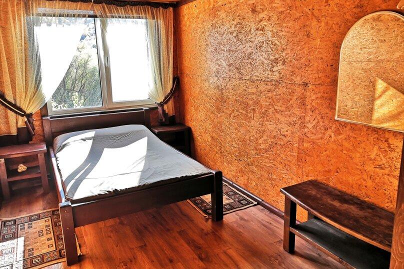 Экономичный двухместный номер с двуспальной кроватью, Кольцевая, 33, Белокуриха - Фотография 1