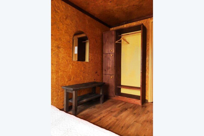 """Гостевой дом """"Улей"""", Кольцевая, 33 на 32 комнаты - Фотография 42"""