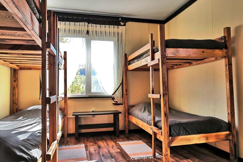 """Гостевой дом """"Улей"""", Кольцевая, 33 на 32 комнаты - Фотография 23"""