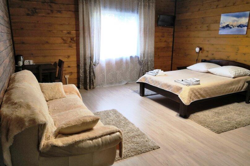 """Гостевой дом """"Улей"""", Кольцевая, 33 на 32 комнаты - Фотография 32"""