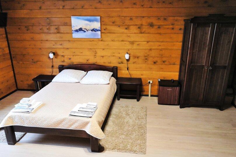 """Гостевой дом """"Улей"""", Кольцевая, 33 на 32 комнаты - Фотография 33"""
