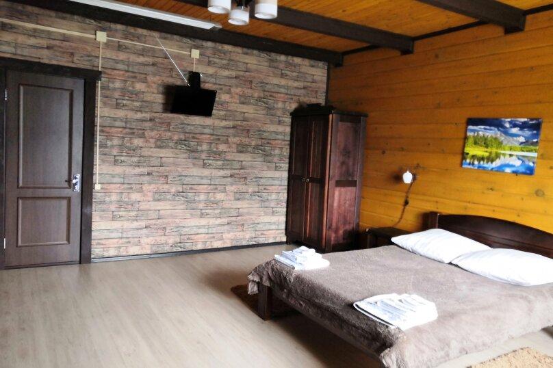 """Гостевой дом """"Улей"""", Кольцевая, 33 на 32 комнаты - Фотография 36"""
