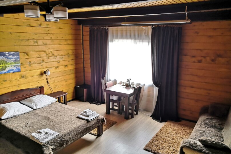 """Гостевой дом """"Улей"""", Кольцевая, 33 на 32 комнаты - Фотография 37"""