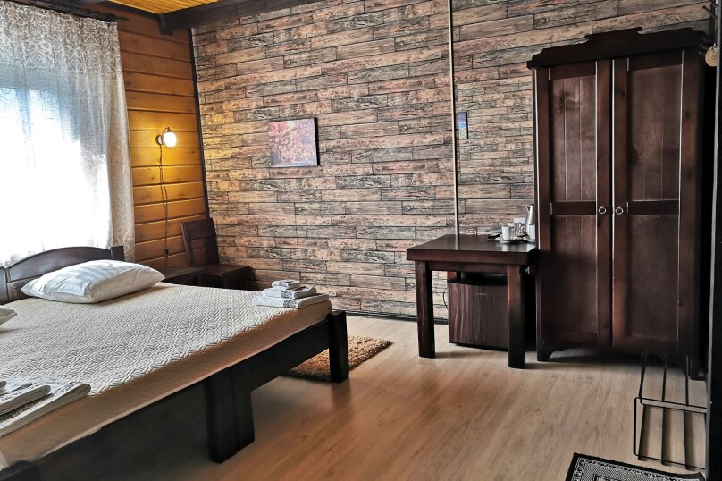 """Гостевой дом """"Улей"""", Кольцевая, 33 на 32 комнаты - Фотография 39"""