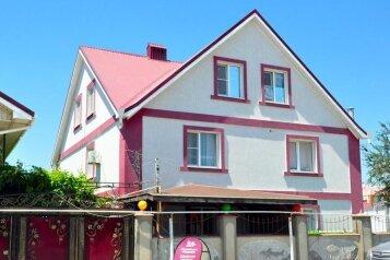 Гостевой дом «Надежда», Пограничный переулок, 42 на 12 комнат - Фотография 1