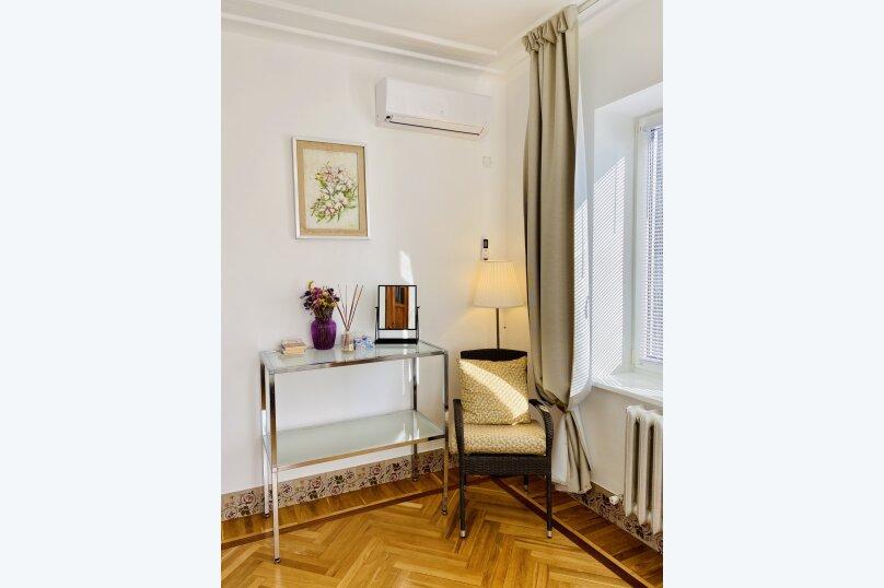 3-комн. квартира, 70 кв.м. на 7 человек, улица Соханя, 10, Ялта - Фотография 7